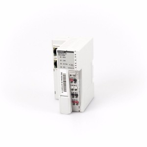 Moduł interfejsu fieldbus - Hitachi - RIO2-MBT / adapter Modbus TCP Ethernet